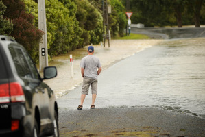 Cyclone Wilma wreaked havoc last year. Photo / APN