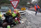 There were numerous warnings of a potential catastrophe at Pike River, the report said. Photo / The Press