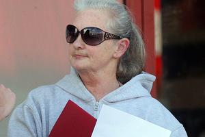 Jane Fitzpatrick starved her animals. Photo / Doug Sherring
