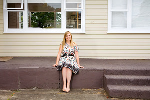 Charlotte Ryan. Photo / Supplied