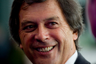 Ian Taylor's last rise was 10 years ago. Photo / Dean Purcell