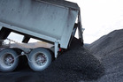 The West Coast wants a larger slice of the profits from coal and gold. Photo / APN