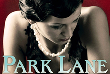 Book cover of Park Lane. Photo / Supplied