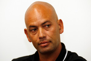 McFadden's appointment to replace Tony Iro (picture) comes a week after Elliott confirmed New Zealand 18s and Vulcans coach Ricky Henry as an assistant. Photo / APN