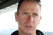 Rowing New Zealand Coach Dick Tonks. Photo / Wayne Drought