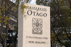 The University of Otago is part way through a $19 million plan to upgrade its internet network. Photo / File