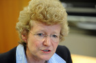 Labour Minister Kate Wilkinson resigns in the wake of the royal commissions report. Photo / NZPA