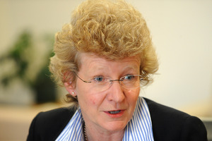 Former Labour Minister Kate Wilkinson. File photo / NZPA