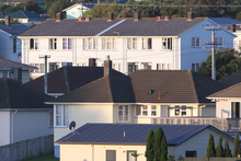 Houses in Cannons Creek, Porirua. Photo / Supplied