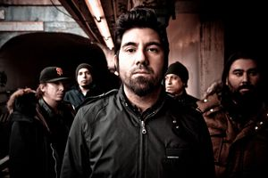 Deftones. Photo / Supplied