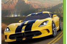 Cover for Forza Horizon. Photo / Supplied