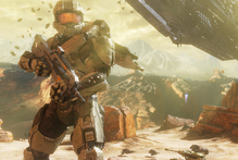 A change to Halo 4's classification means sellers of new or secondhand copies must get a new rating label. Photo / Supplied