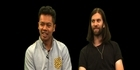 Watch: Temper Trap: Dougy Mandagi & Toby Dundas