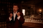 As the US election day draws closer,  in a pro Obama advertisement.. Will Ferrell says  he'll dance, he'll cook—Will Ferrell will do anything to get you to vote in this election.