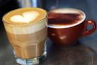 A coffee fix can make you happier at work, research has revealed. Photo / File photo