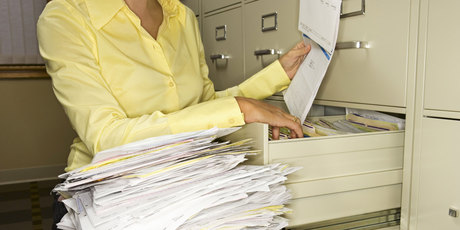 Those boring back-office procedures might actually matter. Photo / Thinkstock