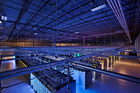 Google's data storage facilities could be the way of the future. Photo / Supplied 