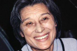 Chinese-born British writer Han Suyin has died.Photo / AFP