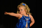 Alana Thompson, aka Honey Boo Boo Child. Photo / Supplied