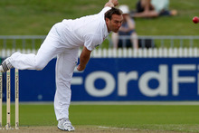 Jacques Kallis. Photo /  Christine Cornege