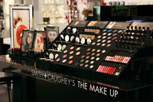 Smith & Caughey's own makeup range. Photo / Supplied
