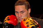 Joseph Parker. Photo / Brett Phibbs