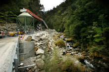Commissioners' findings represent a devastating indictment of practices at Pike River from the board level down. Photo / Supplied