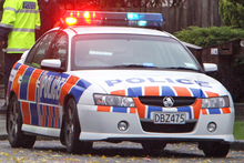 Timaru Police are interested in speaking to anyone who witnessed the incident. Photo / File