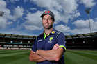 Rob Quiney will debut at first drop. Photo / Getty Images