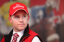 Tommy Berry. Photo / Getty Images
