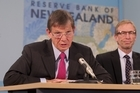 Reserve Bank governor Graeme Wheeler has warned excessive credit growth may trip up New Zealand's economic rebalancing.