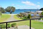 Cabin 21, 1116 Takatu Road, Waikauri Bay, Matakana, Rodney District. Photo / Supplied