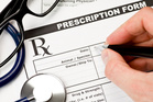 A total of 40 per cent of patients still paid the prescription fee for 90 per cent of the medicines they received, despite being exempt. Photo / Thinkstock