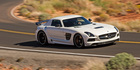 View: Mercedes-Benz SLS AMG Black Series