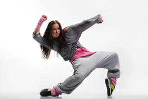 Dancing improves the mental health of teen girls - research.Photo / Thinkstock