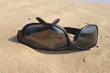The coroner found Marie probably fell or jumped from the moving vehicle at a time when she intended to retrieve her glasses. Photo / Thinkstock