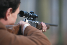 Police are warning about firearms safety after a hunting accident in Southland. Photo / Thinkstock 