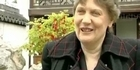Watch: Helen Clark packs out Dunedin theatre