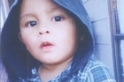 Joel Loffley has been found guilty of murdering baby JJ, a year to the day the two-year-old died.