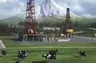 Todd Energy has released a report it says shows the practice of hydraulic fracturing - or 'fracking' is safe in NZ. This is an animated film produced by Todd demonstrating what it says is fracking in action.
