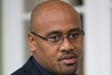 All Blacks legend Jonah Lomu is not often lost for words, but he