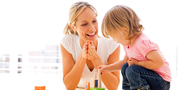 It's a great idea to contribute a small amount each week to a child's savings and watch it grow. Photo / Thinkstock