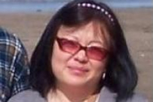 Bin Chen or 'Cissy' went missing in Torbay. Photo / Supplied 
