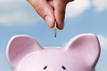 Only 29 per cent of people surveyed by ANZ had thought about into their savings goals. Photo / Getty Images