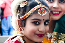 Hindu people are celebrating Diwali today, tomorrow is the new year. Photo / File