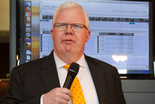 NZX chief Tim Bennett says the reception of the Moa IPO came as no surprise. Photo / Greg Bowker