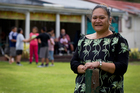 Aea Siniua Lilo, a member of the review panel, wants Pacific women to take control of their fertility. Photo / Sarah Ivey