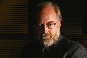 Thomas Frey will speak at the Creative Innovation 2012 Asia Pacific conference in Melbourne. Photo / Supplied