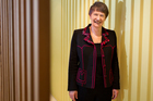 Helen Clark, the number three person at the UN, is still a big character, and an intriguing one. Photo / Steven McNichol