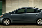 A 2003 Toyota Prius, part of a worldwide recall. Photo / Supplied